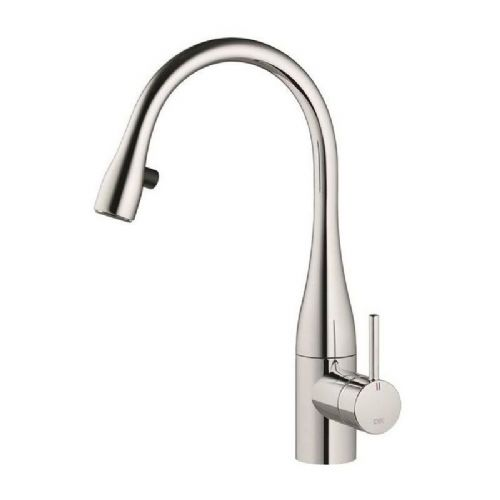 KWC Mini Eve Kitchen Tap With Light
